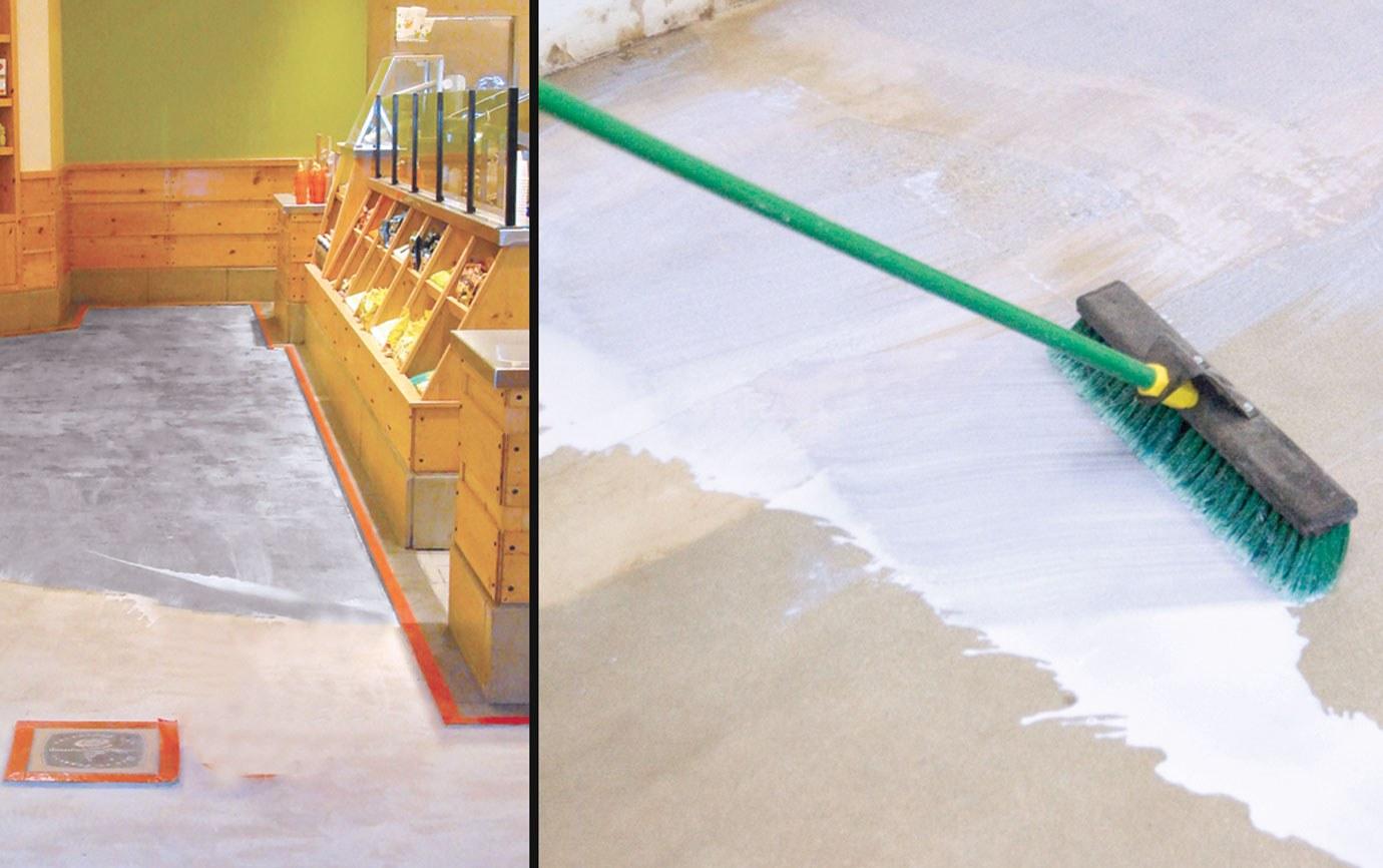 Datasheet Cts Cement