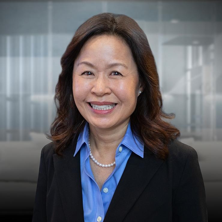 Janet Ong Zimmerman profile image