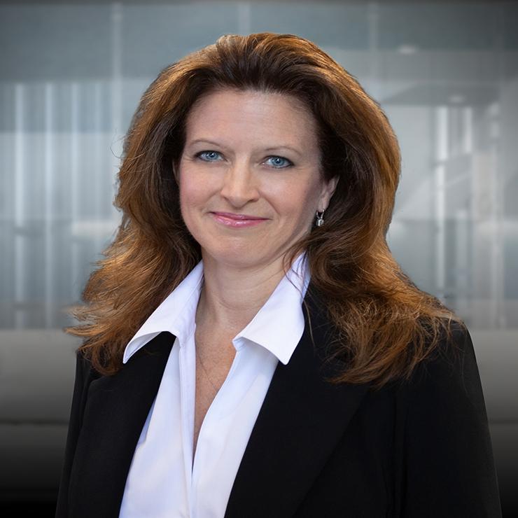 Susan Foster-Goodman profile image