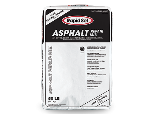 Asphalt Repair Mix product image