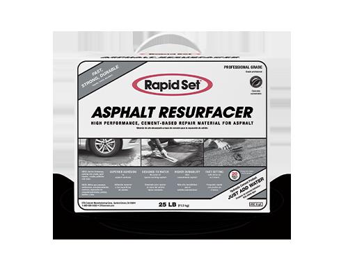 Asphalt Resurfacer product image
