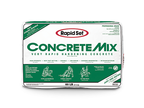 Concrete Mix Media