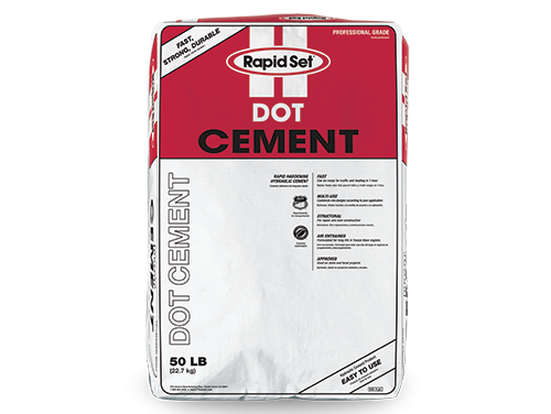 DOT Cement product image