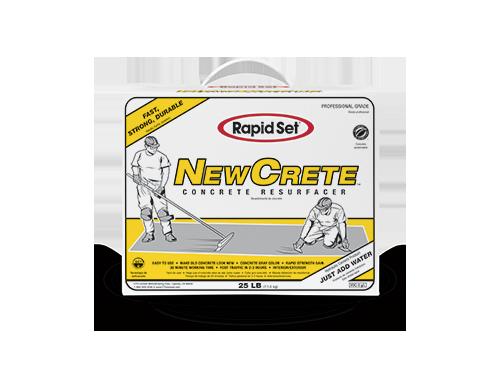 NewCrete product image