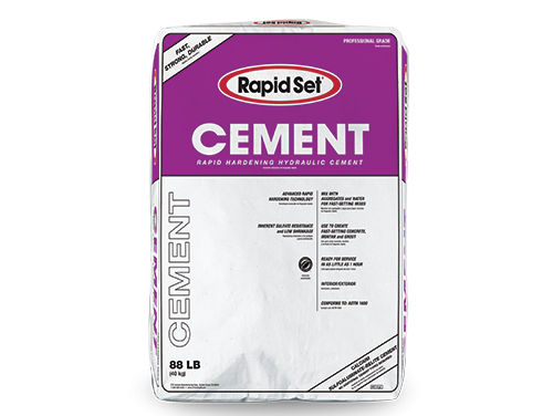 Rapid Set® Cement product image