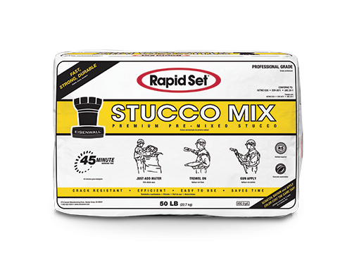 Stucco Mix product image