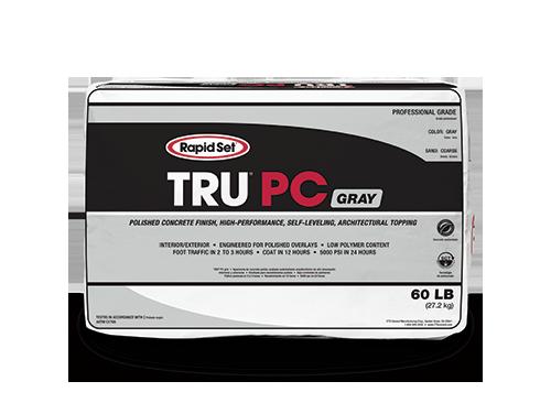 TRU® PC product image