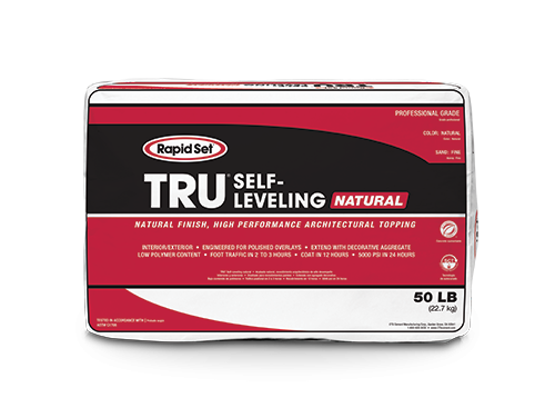 TRU® Self-Leveling product image
