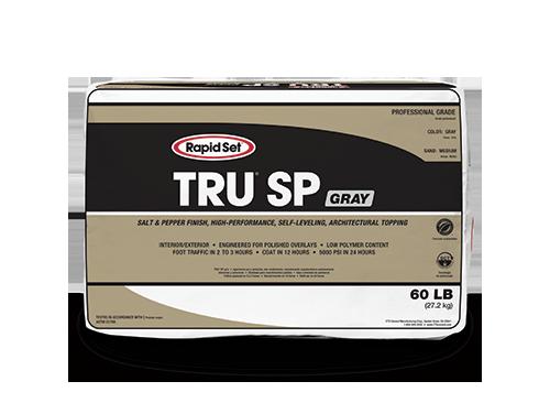 TRU® SP product image