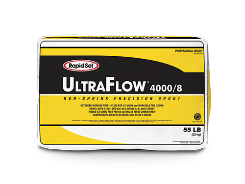 UltraFlow® 4000/8 product image