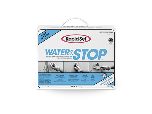 Water Stop product image